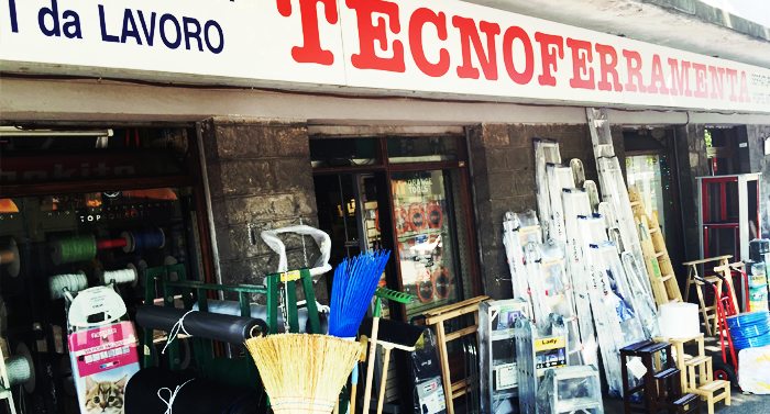 Tecnoferramenta Trieste